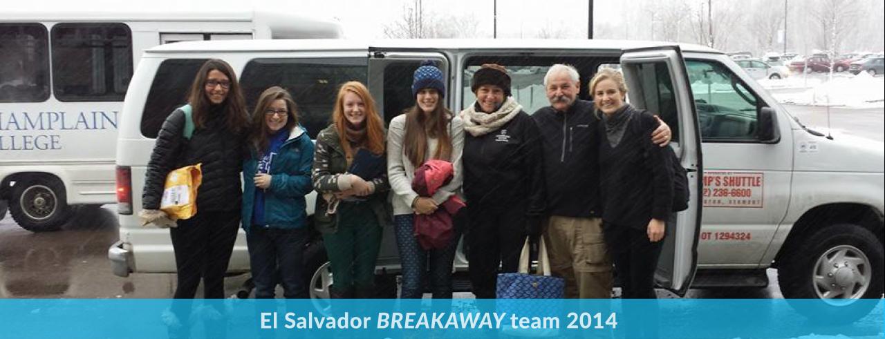 BREAKAWAY Team-02